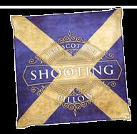 "Shooting Pillow|""Schottland"""