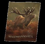 "Ansitzdecke|""Waidmannsheil"""