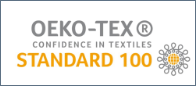 OEKO Tex Label - Standard 100 - confidence in textiles
